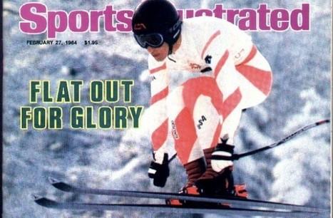 Aspen vs. Vail ski-racing rivalry dates back nearly 65 years - RealVail   Ski Resort News   Scoop.it