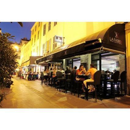 Location de salle à Cannes La Fabrik | Acteur-fete.com | Scoop.it