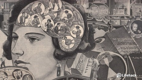 15 Simple Ways To Supercharge Your Brain | Writing, Research, Applied Thinking and Applied Theory: Solutions with Interesting Implications, Problem Solving, Teaching and Research driven solutions | Scoop.it