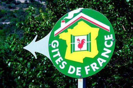 Gîtes de France s'associe aux caves coopératives   Oenotourisme et idées rafraichissantes   Scoop.it