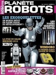 Jean-Paul Laumond au collège de France | Robotique | Scoop.it