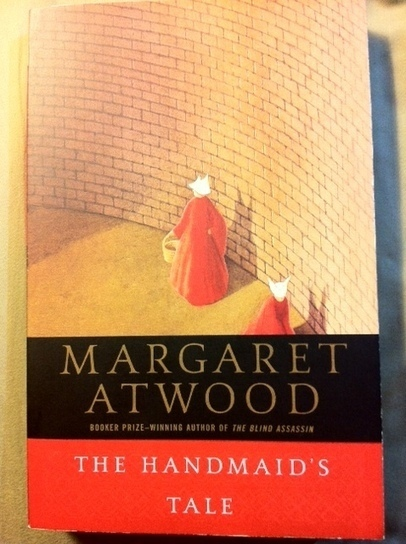 Every woman's nightmare: The Handmaid's Tale, by Margaret ... | The Handmaid's Tale | Scoop.it