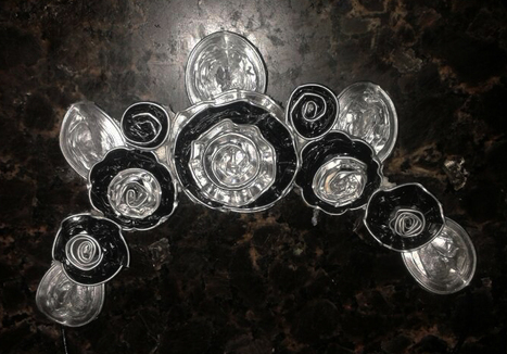 Collar de cápsulas de café | Mano a Mano con Cari | artes decorativas | Scoop.it