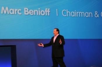 Pour Marc Benioff, Windows 8 marque la fin de Windows | Digital Life 3.0 | Scoop.it