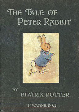 Risk vs Reward: a Lesson from The Tale of Peter Rabbit | Coaching Leaders | Scoop.it