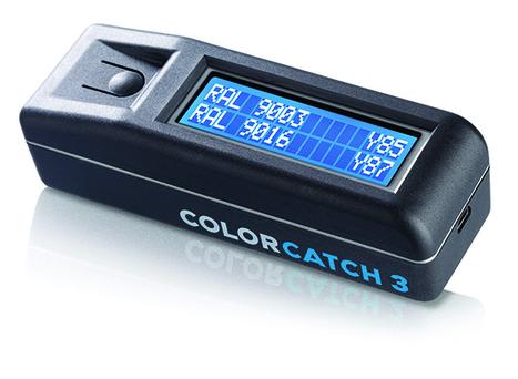 La colorimétrie pour smartphone - Industries Créatives | Design | Scoop.it