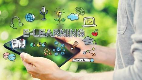 How e-learning is evolving to meet the Digital India challenge | elearning stuff | Scoop.it