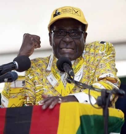 Mugabe hints Mujuru could be charged with crimes - The News | NGOs in Human Rights, Peace and Development | Scoop.it