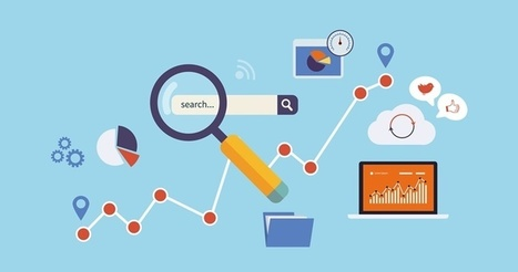 How to Improve Search Visibility  | Content Strategy |Brand Development |Organic SEO | Scoop.it