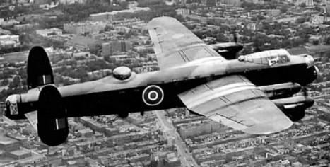 Lancaster Photo Archive WW2 bomber | 460 Squadron - Bomber Command: 1942-45 | Scoop.it