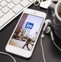 LinkedIn's iPhone 'Intro' tool goes outro - Naked Security | LinkedIn for Sales Professionals | Scoop.it