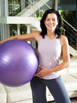 8 Affordable Home Workout Ideas - Fitness Center - Everyday Health | Melbourne Home Gym Equipment | Scoop.it