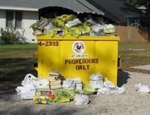 Yellow Pages Directory Inc., Announces 'Go Green' Initiative Site Reaches ... - PR Web (press release)   Business Services in New York City, NY New York Business Listings   Scoop.it