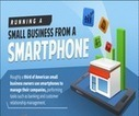 14 Apps To Help You Run Your Business From Your Smartphone ... | Running A Small Business | Scoop.it