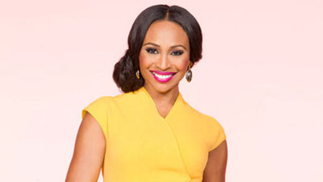 """""""RHOA's"""" Cynthia Bailey Reveals More on Uterine Fibroid Diagnosis - TV Balla 