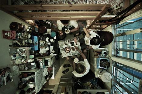 HONGKONG : 171.000 personnes vivent dans 4m²   Infos & Actualités de l'immobilier   Scoop.it