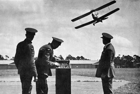 Drone Wars: Airspace and Legal Rights in the Age of Drones   sUAS News   phenotyping   Scoop.it