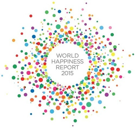 World Happiness Report | Education, Curiosity, and Happiness | Scoop.it
