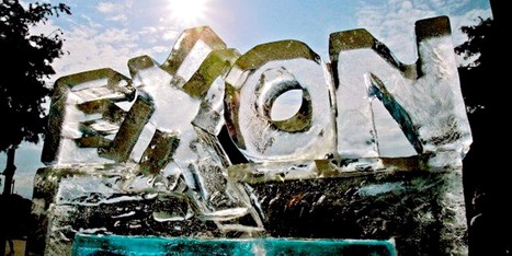 #Rockefeller #Exxon Alleges #Climate Investigations Are Conspiracy #LOL #Exxonknew | Messenger for mother Earth | Scoop.it
