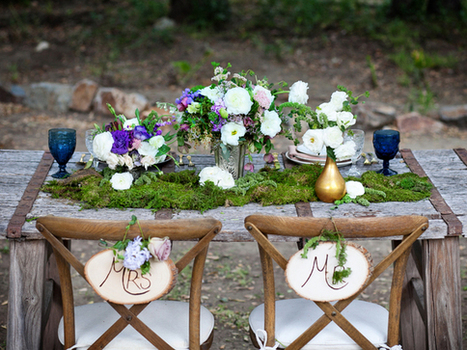 15 Creative Seating Signs Fit For A Bride And Groom - Huffington Post | Weddings | Scoop.it