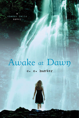 The Teen Bookworm: Review: Awake at Dawn by CC Hunter | Read Ye, Read Ye | Scoop.it