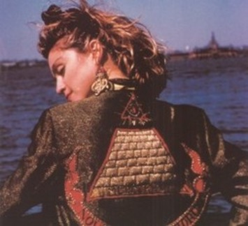 Desperately Seeking 80's Madonna Fashions? | Kitsch | Scoop.it