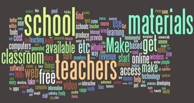 EN: Nik's QuickShout: The Web 2.0 School of the Present | LinguaCamp | Scoop.it
