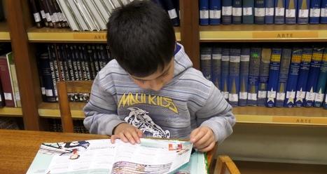 Noticias - Chile Para Niños | RECURSOS PARA EL AULA | Scoop.it