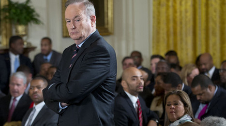 Bill O'Reilly Isn't Comparing Himself To Jesus — Oh Wait, Yes He Is | Daily Crew | Scoop.it