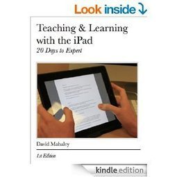 Book Review – Teaching and Learning With the iPad: 20 Days to Expert | BYOD iPads | Scoop.it