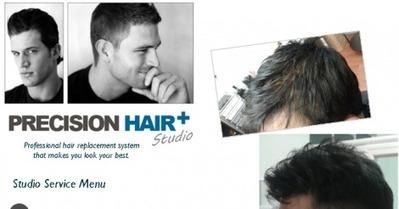 Melbourne Hair Center Precision Hair Plus | Precision Hair Plus | Scoop.it