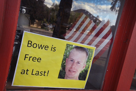 Report: Bergdahl Scheduled ForPromotion - CBS DC | NGOs in Human Rights, Peace and Development | Scoop.it