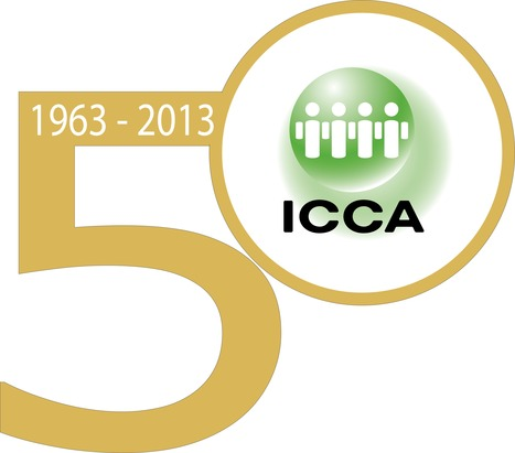 ICCA 2013 statistics: International association meeting sector continues strong growth | Congress Toulouse | Scoop.it