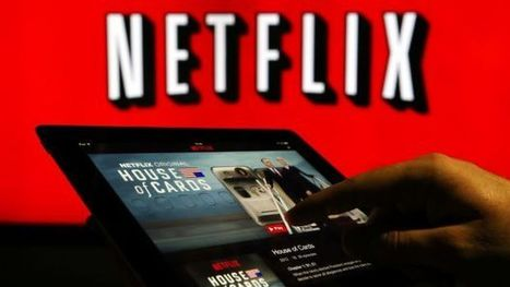Netflix downloads: everything you need to know | Great technology tips from the Geek Goddess | Scoop.it