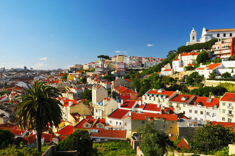 Great Vacation in City of Lisbon | Happy Journey Blog | Holiday Reviews | Holidays Blog | Scoop.it