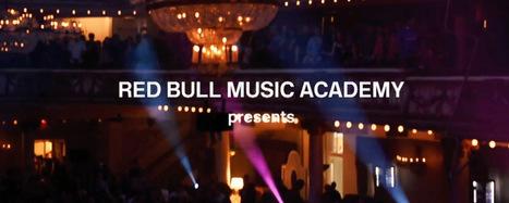 Red Bull Music Academy : la bande-annonce du documentaire événement ! - AlloCiné | Industrie musicale et évènementielle | Scoop.it