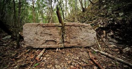 Another 'Lost City' Found, This One in Mexico | Ancient cities | Scoop.it