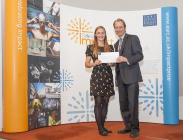 Researcher awarded prestigious prize for impact on policy   ESRC press coverage   Scoop.it