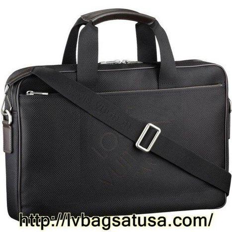 Louis Vuitton Associe PM Damier Geant Canvas N58038 | Louis Vuitton Outlet Online Usa | Scoop.it