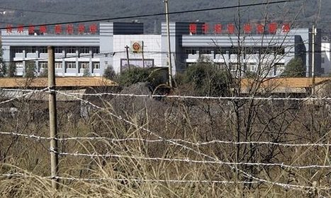China's work camps raise human rights concerns over drug offenders - The Guardian | Human Rights Issues: The Latest News | Scoop.it