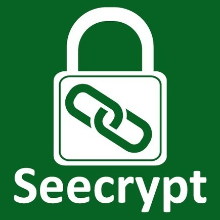 Seecrypt : Privacy smartphone app for secure voice calls & text messages | Infosec | Scoop.it