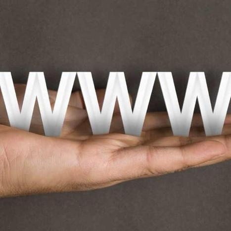 The World's First Website Gets Its Original Web Address Back | Real Estate Plus+ Daily News | Scoop.it