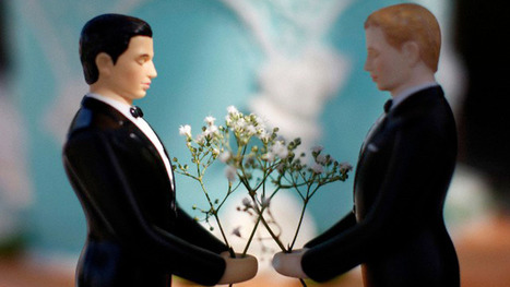 Send the Supreme Court justices a save-the-date for your same-sex wedding | Prozac Moments | Scoop.it