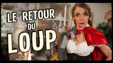 LE RETOUR DU LOUP ! par le Professeur Feuillage - Sur la piste du loup | Loup | Scoop.it
