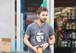 Shia LaBeouf spotted at 'celebrity-frequented' rehab facility in Hollywood: report - New York Daily News | All In The Music | Scoop.it