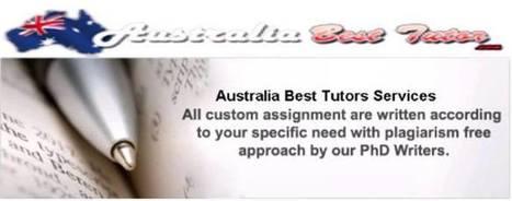 Dissertation Writing Assignment | Online assignment help | Scoop.it