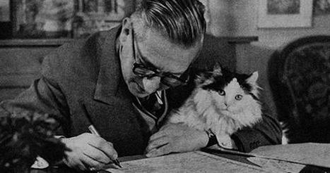 Come lavorano i grandi scrittori? | Scrittura | Scoop.it