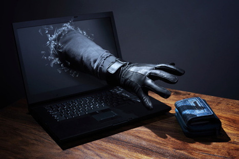 8 Stupid Internet Scams That You Still Fall For | EAv | Scoop.it
