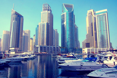 From Paris to Dubai: Getting Good Healthcare as an Expat | Here and There Healthcare | Scoop.it
