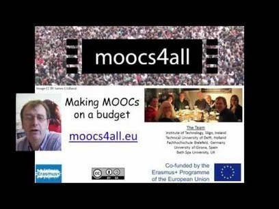 "Bigger and Better ""Making MOOCs on a Budget"" 